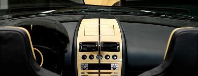 Photo de la nouvelle Aston Martin MANSORY_ASTON_MARTIN_DB9_2008: intérieur