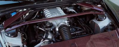 Photo de la nouvelle Aston Martin MANSORY_ASTON_MARTIN_VANTAGE_V8_2008: intérieur